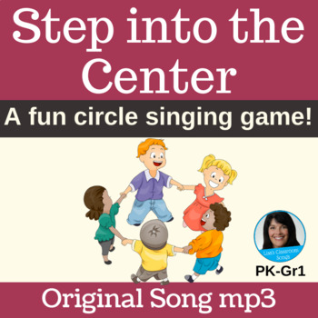 """Original Singing Game 