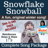 """Original Winter Song 