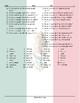 Origins-Nationalities Crossword Puzzle