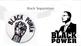 Origins of 1960s Black Power