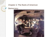 Beginnings of American Government