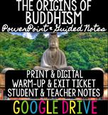 Origins of Buddhism PowerPoint