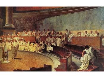 Origins of Democracy PPT