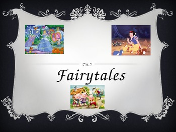 Origins of Fairytales