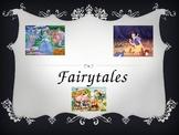 Origins of Fairytales