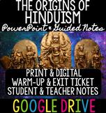 Origins of Hinduism PowerPoint