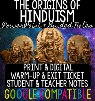 Origins of Hinduism PowerPoint