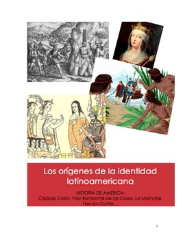Origins of Latin American Identity