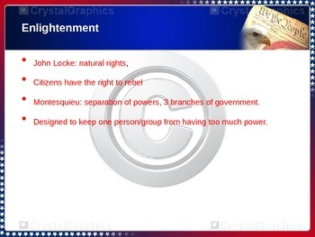 Origins of The Constitution PPT