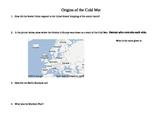 Origins of the Cold War Worksheet