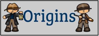 Origins of the Underground Railroad