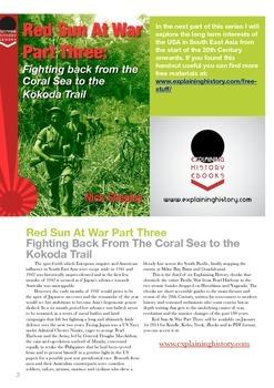 Origins of the Vietnam War: Part Three
