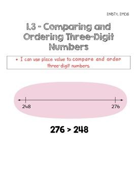 Origo Grade 3 Stepping Stones Module 1-12, Lesson 1-12 Cover Sheets, VERSION 1.0