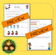 Origo Math 2nd Grade Module 11 Lessons 1-4 Formative Assessment
