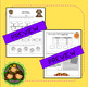 Origo Math 2nd Grade Module 3 Lessons 5-8 Formative Assessment