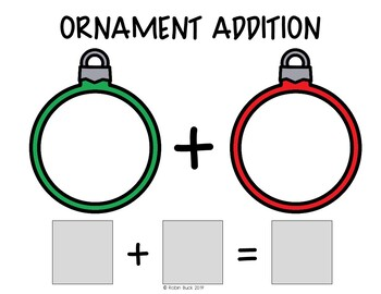 Ornament Addition