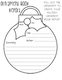 Ornament Book Report