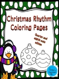 Ornament Rhythm Coloring Pages
