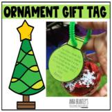 Ornament Tags