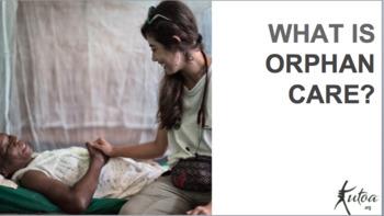 Orphan Care - April