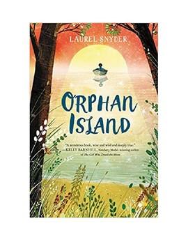 Orphan Island Trivia Questions