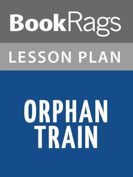 Orphan Train Lesson Plans
