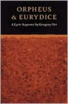 """""""Orpheus and Eurydice"""" - Poetry Analysis (Greek Mythology Unit)"""