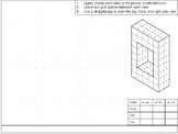 Orthographic Drawing Oh