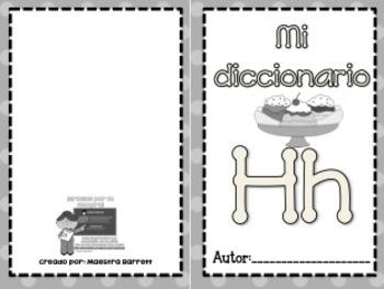 Ortografía y Palabras con Hh ¡Lee, Escribe y Aprende!