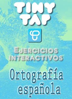 Ortografía del español