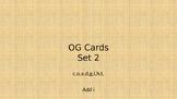 Orton Gillingham Letters and Blending Bundle