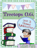 Orton Gillingham Complete Curriculum: Closed Syllabication Lessons Bundle Unit 3