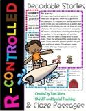 Bossy R Reading Passages & Comprehension Questions Level 2 Unit 8 Level 2 Unit 9