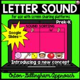 Orton Gillingham Distance Learning