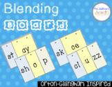 Blending Board - Orton-Gillingham Inspired