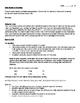 Orton-Gillingham Lesson 7, Detailed & Explicit Instruction for the Sound of /ŭ/