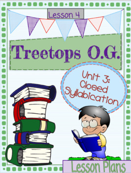 Orton Gillingham Lesson: Closed Syllable Exceptions ild, ost, old, olt, ind