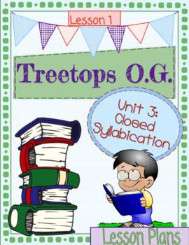 Orton Gillingham Lesson: Compound Words