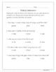 Orton Gillingham Lesson: Silent E Review, Magic E