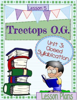 Orton Gillingham Lesson: -ct endings