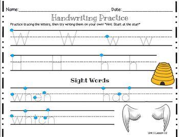 Orton Gillingham Lessons W,H,wh (wind sounds)