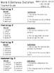 Orton-Gillingham NO PREP W&S Dictation: Multi-Syllabic Words w/Blends & Digraphs