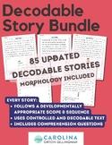 20 Decodable Phonics & Spelling Stories- Complements Orton Gillingham {Bundle!}