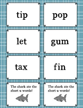 Orton-Gillingham Phonics Packet Bundle