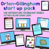 Orton-Gillingham Starter Pack BUNDLE