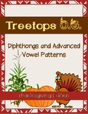 Orton Gillingham Thanksgiving: Diphthongs and Advanced Vow