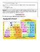 Orton Gillingham /ch/ Lesson Plan with dictation sheet