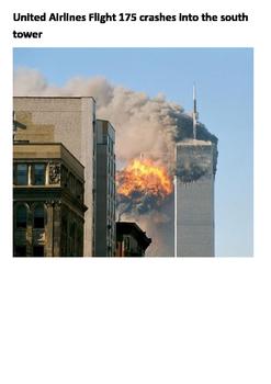 Osama bin Laden Word Search