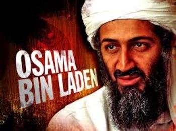 Osama bin Laden and Afghanistan