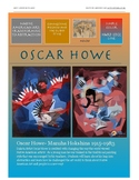 Oscar Howe and Picasso: Native American Arts
